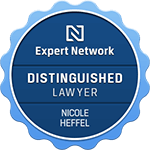 Logo Recognizing San Diego Legacy Law, PC's affiliation with Expert Network